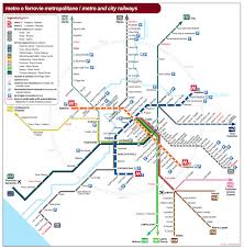 Westfield State University Map by Rome Public Transport Map Transportation Public Transport Map