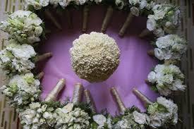 sampaguita bridal bouquet u0026 entourage l u0026 s to forever