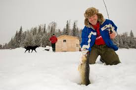 the complete 2016 guide for planning a real algoma ice fishing