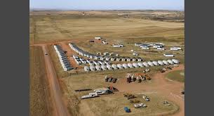 North Dakota landscapes images Fracking boom north dakota photos politico magazine jpg