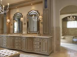 bathroom large bathroom mirror ideas with carved metal frame and