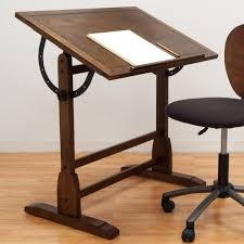 Wood Drafting Table Studio Designs Vintage Drafting Table Reviews Wayfair
