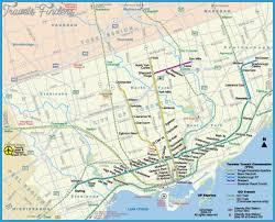 metro york map toronto metro map travel map vacations travelsfinders com