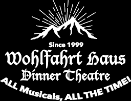 Barn And Dinner Theater Greensboro Nc Wohlfahrt Haus Dinner Theatre