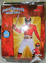 do you have a power ranger fan in your home she scribes