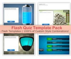 flash and templates elearning learning