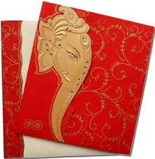 wedding cards in india choose indian wedding cards according to wedding style