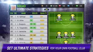 top player apk top eleven 3 2 apk for android softstribe