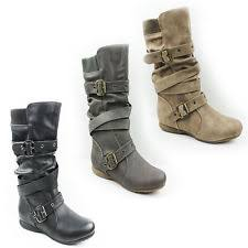 womens slouch boots size 9 253498906193 1 jpg
