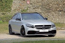 mercedes c63 wagon official 700hp mercedes amg c63 wagon by posaidon gtspirit