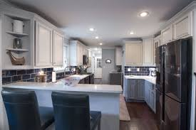 kitchen designs creative cabinets and faux finishes
