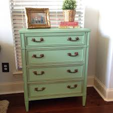 the perfect mint green color i used equal parts of annie sloan u0027s