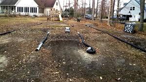 backyard rc track design walk through youtube