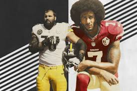 Anti 49ers Meme - colin kaepernick and the only worthwhile side of the nfl protest