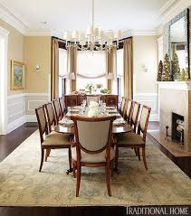 Curtains For Dining Room Windows Formal Dining Room Window Curtains Dining Room Decor Ideas And
