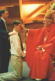 catholic confirmation is of the