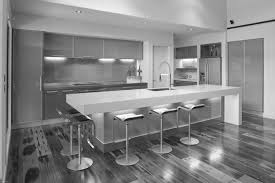 modern eat kitchen with island bar fantastic large transitional