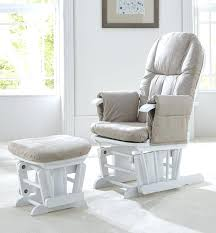 Gliding Chairs For Nursery Glider Or Rocking Chair For Nursery Tutti Deluxe Glider Chair And