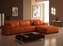 living room brilliant sofa 8 leather couch with chaise lounge