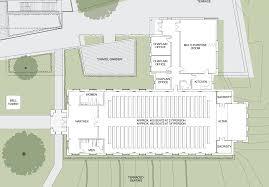office tower floor plan chapel floor plans porter gaud