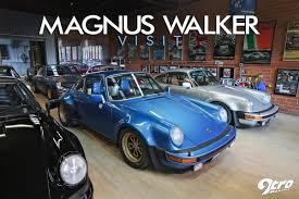 magnus walker 277 magnus walker 9tro