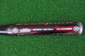 demarini steel softball bat review 5 best single wall softball bats in 2018 market updated april