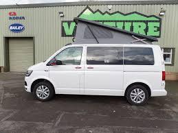 volkswagen 2017 campervan 2017 vw t6 camper for sale venture campers