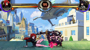 Counter Attack Under Cabinet Lights by Steam Community Guide Fighting Game Beginner U0027s Guide