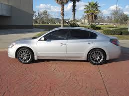 nissan altima custom rims nissan altima custom wheels enkei raijin 18x8 0 et tire size