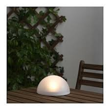 solar led light for globes outdoor lighting string lights ikea