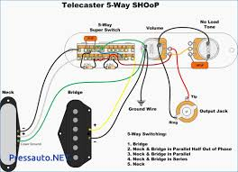 4 way switch wiring kit for telecaster allparts com and diagram