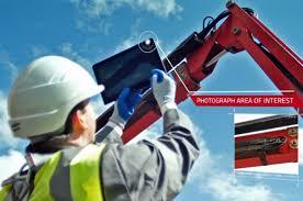 offre emploi bureau veritas bureau veritas numérise l inspection de industriels et