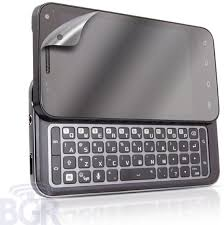 android phone with keyboard new samsung android phone with qwerty keyboard headed to at t is
