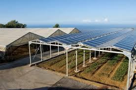 bureau d ude photovoltaique du photovoltaïque sur un entrepôt logistique à la réunion energie