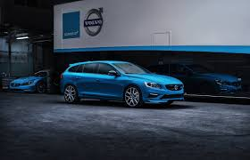 my volvo website volvo cars starts production of the new volvo s60 and v60 polestar