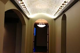 Indirect Lighting Ceiling Lighting For Direct Impact