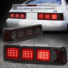 93 mustang lx tail lights mustang lx tail lights ebay