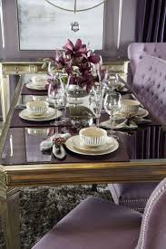 Purple Dining Room Ideas by 552 Best Entertaining Essentials Images On Pinterest Table