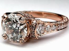 simple vintage engagement rings awesome vintage engagement rings uk vintage wedding ideas