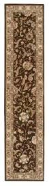 Capel Area Rug by Nourison 2000 2206 Brown Area Rug Free Shipping