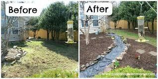 backyard makeover ideas diy garden state plaza hours for black