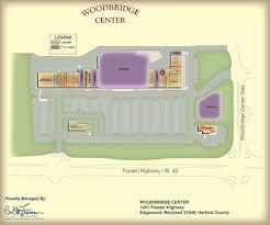 woodbridge center carl m freeman companies