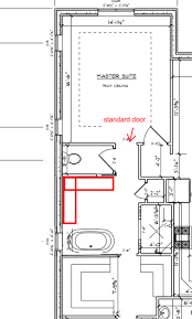 design bathroom floor plan need help with master bathroom floor plan