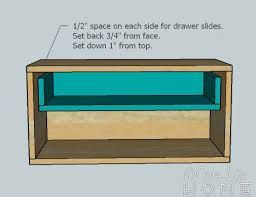 Floating Drawer Nightstand More Like Home Nightstands Day 9 Floating Nightstand With Drawer