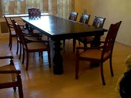 Henkel Harris Dining Room Incredible Decoration 8 Foot Dining Table Impressive Idea Past