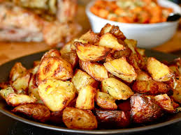 ultra crispy roast potatoes recipe serious eats