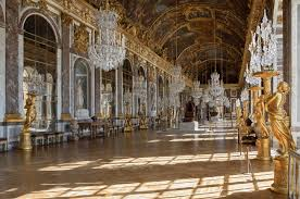 going for gold donald trump louis xiv and interior design
