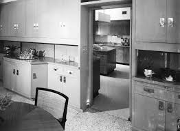 Harrison Made In Chicago Vintage All Steel Kitchen Cabinet by 1963 Tucson Home Photos The Home Of The Mayor Retro Tucson