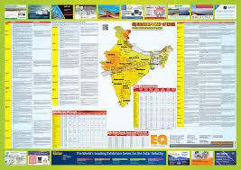 Map Of India by Eq Solar Rpo Map Of India Eq Int U0027l Magazine