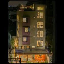 Nine Design Place Bangkok Thailand Apartment Reviews Photos - Design place apartments